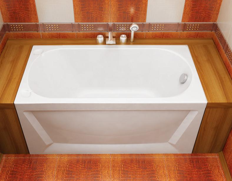 Лу-лу БелаяВанны<br>Глубина ванны: 340 мм. Дно с рифленой массажной поверхностью. Лучшее решение для маленькой ванной и альтернативное решение для любителей душевых кабин. В комплекте поставки: чаша ванны, каркас для ванны и слив-перелив.<br>
