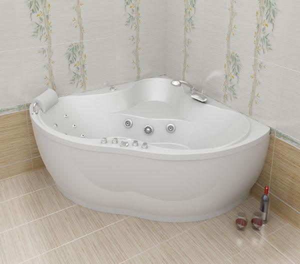 Медея 143x143 БелаяВанны<br>Глубина ванны: 350 мм. Воплощение лёгкости, простоты и неформальной атмосферы, чудесный сосуд для релаксации и полного восстановления сил. В комплект поставки входят: чаша ванны, слив-перелив, каркас.<br>