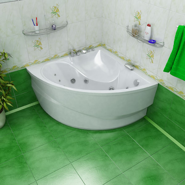 Синди  БелаяВанны<br>В комплект входит: слив/перелив и каркас. Глубина ванны: 455 мм. Дополнительное оборудование, предусмотренное к установке: гидромассаж 6 форсунок, аэромассаж 10 форсунок, спинной массаж 6 форсунок, смеситель на 3 и 4 позиции, подсветка 1 свет, хромотерапия 4 цвета , удобный подголовник на ножках (цвет белый) и подголовник на присосках (цвет белый, салатовый, синий) из мягкого пенополиуретана, карниз из высококачественной полированной нержавеющей стали.<br>