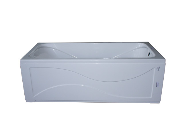 Стандарт 150 БелаяВанны<br>В комплект поставки входит чаша ванны.<br>