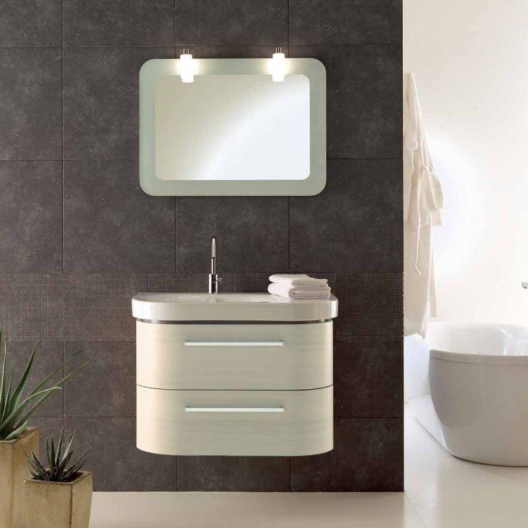 Day BS05 Выбеленный дуб 401 DXМебель для ванной<br>Berloni Bagno Day BS05. Так же может комплектоваться керамической раковиной. Выдвижные ящики, механизм с доводчиком и плавным бесшумным закрытием. Тумба подстолье Berloni Bagno DAY BS05 может устанавливаться на стене в подвешенном положении, или дополняться металлическими ногами XAPD8 (заказываются отдельно).<br>