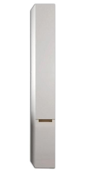 Moon MN CS17 DX 100 ВенгеМебель для ванной<br>Шкаф-пенал левосторонний Berloni Bagno Moon MN CS17 DX 405 цвета венге. Дверца имеет механизм с доводчиком и плавным бесшумным закрытием.<br>