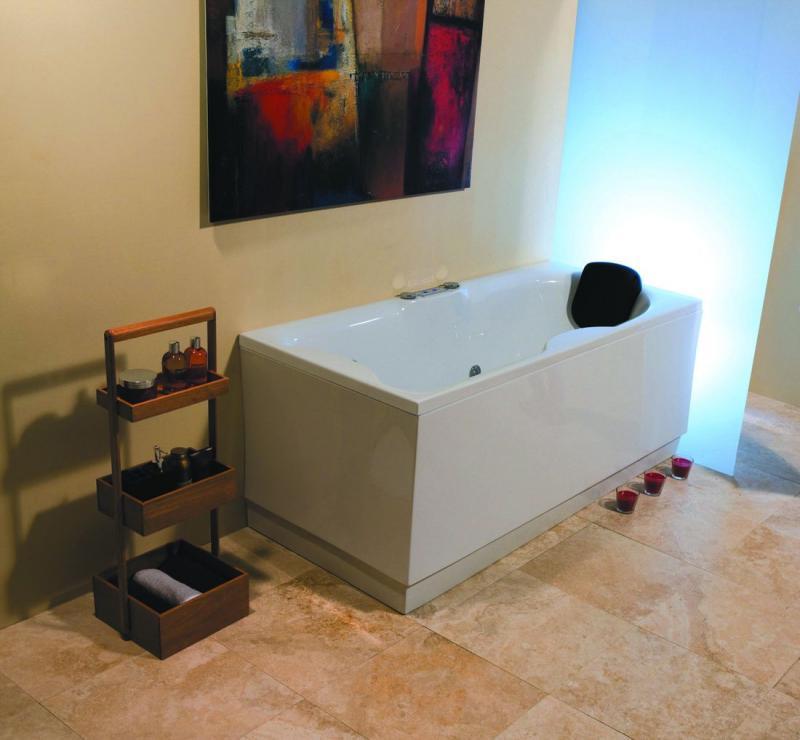 Акриловая ванна Victory Spa Extreme Без системы управления