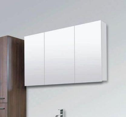 Amador F 100.15    Коричневый дубМебель для ванной<br>Gorenje Amador F 100.15 зеркальный шкаф. Шкаф без светильника, цвет корпуса коричневый дуб.<br>