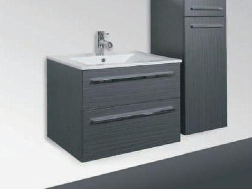 Amador F 80.82    Серебряный дубМебель для ванной<br>Gorenje Amador F 80.82 тумба под раковину. Стоимость указана за тумбу без раковины. Тумба подвесная с двумя выдвижными ящиками, цвет: серебряный дуб. Раковина, зеркало и дополнительные шкафы приобретаются отдельно.<br>