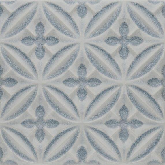Керамический декор Adex Ocean Relieve Caspian Top Sail 15х15 см стоимость