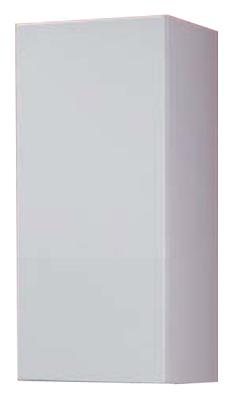 Fresh karisma В 30.09  Белый/БелыйМебель для ванной<br>Навесной шкаф Gorenje Fresh karisma В 30.09 с распашным фасадом, высота 60 см, глубина 20 см. Цвет корпуса и фасада белый.<br>