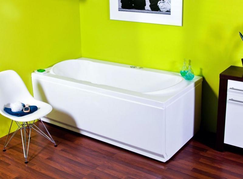 Samba Без системы управленияВанны<br>Victory Spa Samba акриловая прямоугольная ванна белого цвета. Ванна без системы управления. Дополнительно можно приобрести панели, алюминиевую раму, подводную подсветку, отделку форсунок хром.<br>