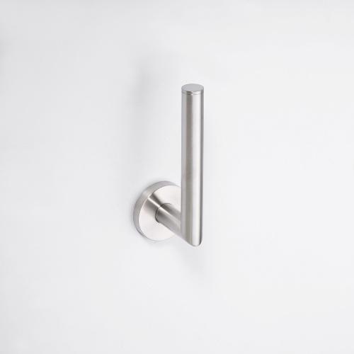 Neo stainless 104112035 ХромАксессуары для ванной<br>Держатель для туалетной бумаги Bemeta Neo stainless 104112035 без крышки. Цвет хром.<br>