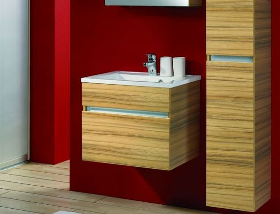 Fresh karisma F 60.20  Белая/БелаяМебель для ванной<br>Gorenje Fresh karisma F 60.20 тумба под раковину. Стоимость указана за тумбу без раковины. Тумба подвесная с выдвижным ящиком и фальшь панелью, цвет корпуса и фасада белый. Раковина, зеркало и дополнительные шкафы приобретаются отдельно.<br>