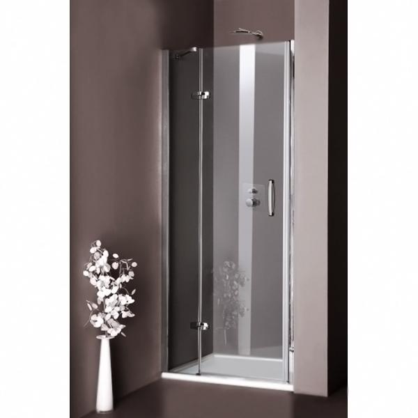 Aura Elegance 70 400180.055.321 Профиль белый, стекло прозрачное, леваяДушевые ограждения<br>Стеклянная дверь в нишу Huppe Aura Elegance 70 400180.055.321 распашная, с неподвижным сегментом, с креплением слева.<br><br>Безосколочное ударопрочное стекло.<br>Толщина стекла дверного сегмента: 6 мм.<br>Толщина стекла неподвижного сегмента: 4 мм.<br>Прессованные алюминиевые профили.<br>Подъемно-опускной механизм открывания двери.<br>