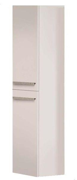 Amador E 35.07    Белый глянецМебель для ванной<br>Gorenje Amador E 35.07 шкаф-колонна. Шкаф с двумя распашными дверцами, цвет белый глянец.<br>