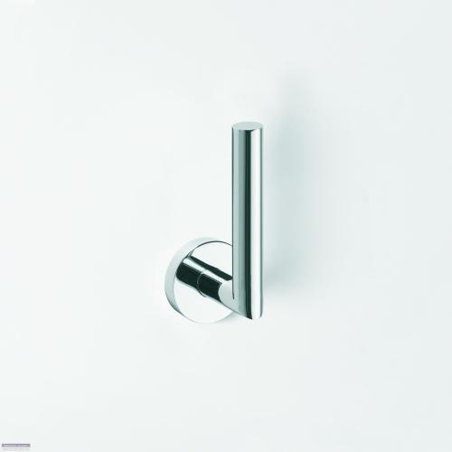 Omega 104112032 ГлянецАксессуары для ванной<br>Держатель для туалетной бумаги Bemeta Omega 104112032 без крышки. Цвет глянец<br>