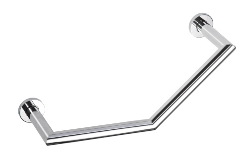 Поручень для ванной Bemeta Omega 104307621 Глянец поручень для ванной bemeta omega 102307022 хром
