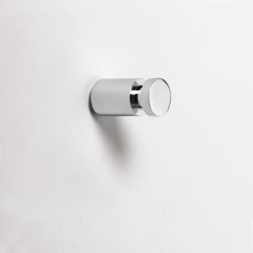 Omega 104506092 ГлянецАксессуары для ванной<br>Крючок для полотенец Bemeta Omega 104506092. Цвет глянец. Упаковано по 2 штуки.<br>