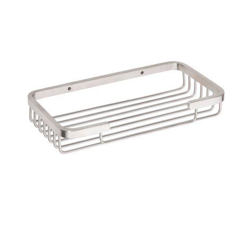 Cytro 104308072 ГлянецАксессуары для ванной<br>Мыльница для ванной Bemeta Cytro 104308072 прямоугольная.<br>