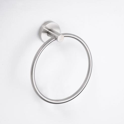 Кольцо для полотенец Bemeta Neo stainless 104104065 Глянец крючок для полотенец bemeta neo stainless 104206075 хром