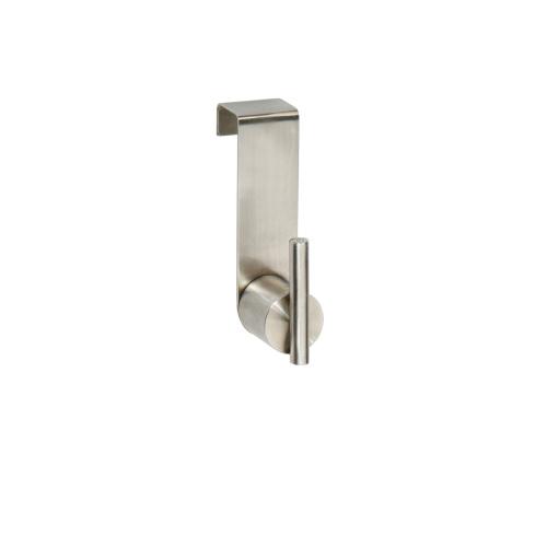 Neo stainless 104106153 ХромАксессуары для ванной<br>Крючок для одежды Bemeta Neo stainless 104106153 одинарный. Цвет хром.<br>