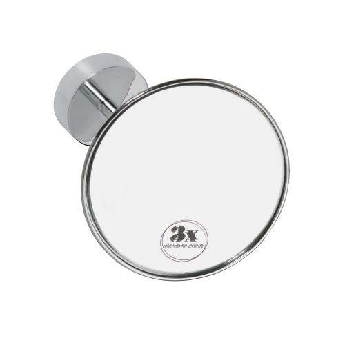 Cosmetic mirrors 112101121 ХромАксессуары для ванной<br>Косметическое зеркало для ванной Bemeta Cosmetic mirrors 112101121 без подсветки. Цвет хром.<br>