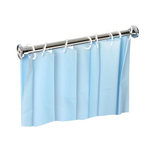 Shower Programme 101114361 ГлянецАксессуары для ванной<br>Держатель для занавески Bemeta Shower Programme 101114361. Цвет глянец.<br>