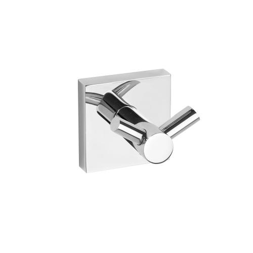 Крючок для полотенец Bemeta Beta 132106032 Хром крючок bemeta beta 132405232