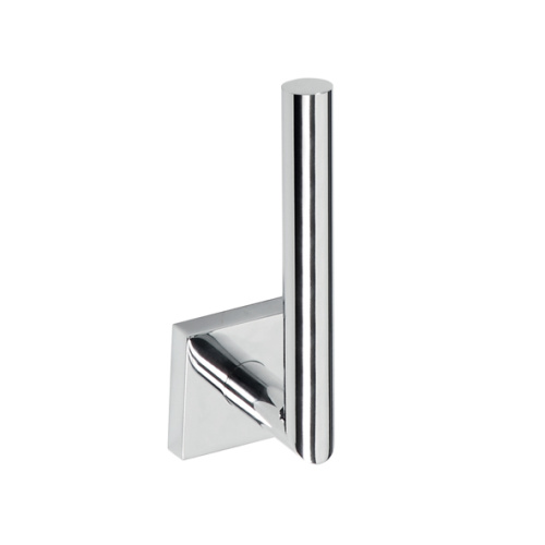Beta 132112032 ХромАксессуары для ванной<br>Держатель для туалетной бумаги Bemeta Beta 132112032 квадратный. Цвет хром.<br>