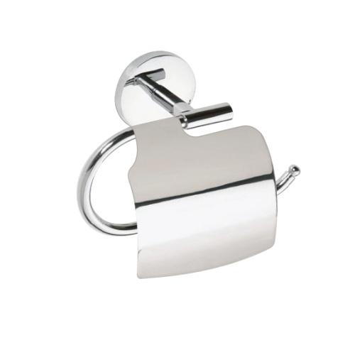 Alfa 102412012 ХромАксессуары для ванной<br>Держатель для туалетной бумаги Bemeta Alfa 102412012. Цвет хром.<br>