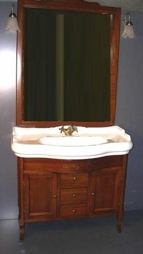 Rebecca 100 на ножках Bianco opacoМебель для ванной<br>TW Rebecca 100 тумба под раковину. Стоимость указана за напольную тумбу без раковины, цвет: bianco opaco (белый матовый), ручки керамика. Раковина и зеркало приобретаются отдельно.<br>