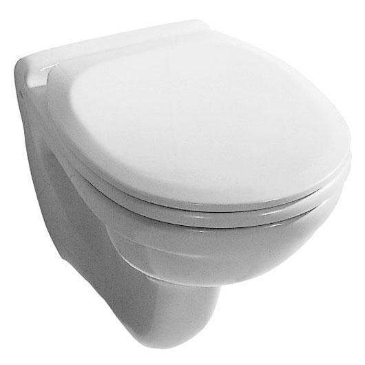 Lyra 2137.0 ПодвеснойУнитазы<br>Унитаз Jika Lyra 2137.0, подвесной белого цвета. Дополнительно Вы можете приобрести сиденье для унитаза.<br>