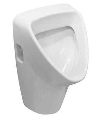 Писсуар Jika Livo 4020.1 Белый jika korint 4410 0 подвесной с внешним подводом воды