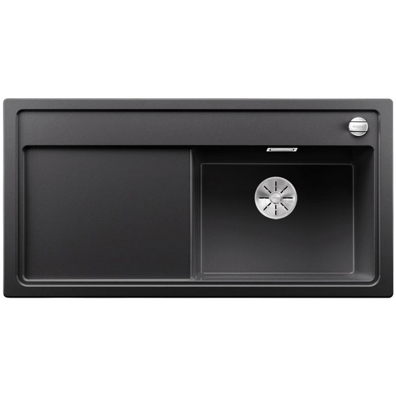 цена на Кухонная мойка Blanco Zenar XL 6S чаша справа Серый беж