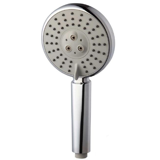 Фото - Ручной душ Iddis 0503F00i18 Хром душ ручной iddis 0503f00i18