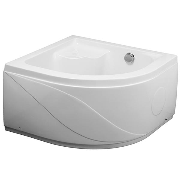 90x90x50 БелыйДушевые поддоны<br>Высокий акриловый душевой поддон Iddis 90x90x50 GP29W в форме четверти круга.<br>Изготовлен из качественного ABS-акрила. Это гладкий и теплый на ощупь материал, он быстро нагревается и долго сохраняет тепло воды. Отсутствие пор не позволяет грязи и бактериям скапливаться  на поверхности поддона и облегчает уход за изделием. <br>Дно поддона усилено стекловолокном и листом ДВП.<br>Антискользящие насечки обеспечивают дополнительную безопасность и комфорт во время принятия душа.<br>Антибактериальное покрытие.<br>Специальный бортик препятствует выливанию воды на пол.<br>Благодаря устойчивому каркасу из оцинкованной стали поддон выдерживает нагрузку до 300 кг.<br>Каркас с 5-6 точками опоры и возможностью регулировки по высоте.<br>Сифон с увеличенным диаметром для быстрого слива воды. Диаметр крышки: 11,5 см.<br>Съемная фронтальная панель скрывает сантехнические коммуникации и придает конструкции эстетичный внешний вид.<br>В комплекте поставки: акриловый поддон, каркас, фронтальная панель, сифон с гидрозатвором.<br>