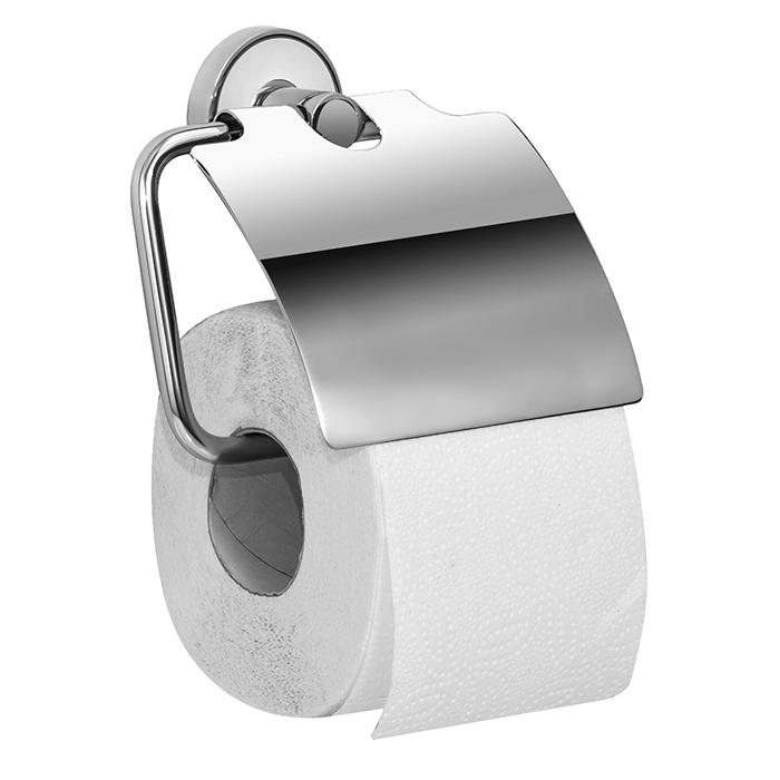 Calipso CALSBC0i43 ХромАксессуары для ванной<br>Держатель туалетной бумаги Iddis Calipso CALSBC0i43 с крышкой в ванную комнату.<br>Держатель выполнен в современном стиле (Hi-Tech) из высококачественной латуни, что гарантирует долгий срок эксплуатации. Стойкое никель-хромовое покрытие защищает изделие от коррозии. <br><br>Размеры: 5 х 12.8 х 3.5 мм.<br>Использованы материалы: латунь.<br>Цвет: хром.<br>В комплекте : крепеж.<br> <br>