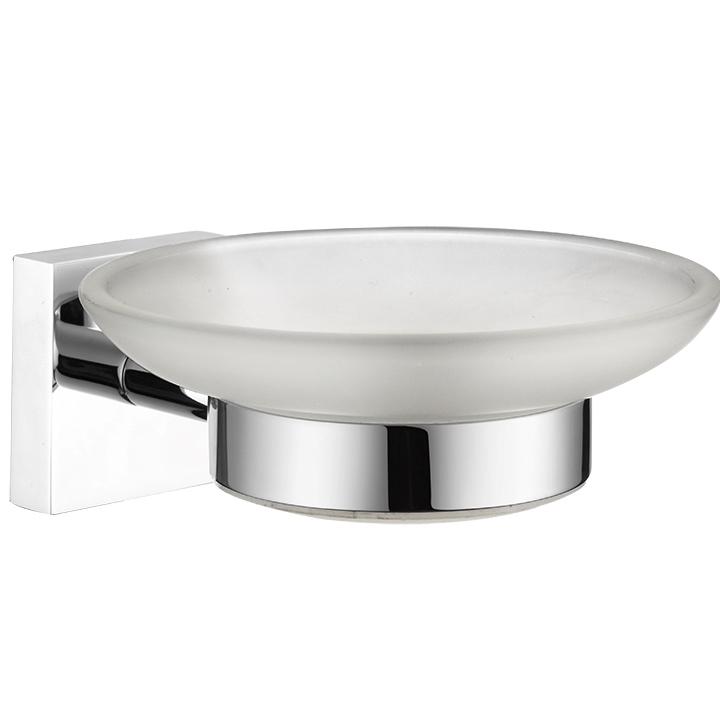 Edifice EDIMBG0i42 ХромАксессуары для ванной<br>Мыльница Iddis Edifice EDIMBG0i42 подвесная  в ванную комнату.<br>Мыльница выполнена в современном стиле (Hi-Tech) из высококачественной латуни, что гарантирует долгий срок эксплуатации. Стойкое никель-хромовое покрытие защищает изделие от коррозии. <br><br>Размеры: 10.8 х 4.8 х 12.3 мм.<br>Использованы материалы: латунь/стекло.<br>Цвет: хром.<br>В комплекте : крепеж.<br> <br>