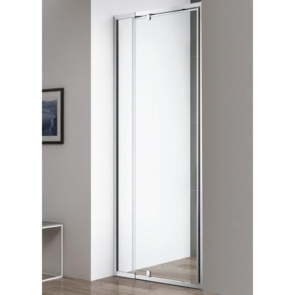 Variante B-1 130 ХромДушевые ограждения<br>Душевая дверь Cezares Variante B-1 шириной 130 см (VARIANTE-B-1-120/130-C-Cr).<br>Однодверная конструкция с регулировкой по ширине дверного проема станет прекрасным дополнением любой ванной комнаты. Визуально легкая и прочная дверь для душа Variante – отличное качество и стильный дизайн.<br><br>Конструкция двери: распашная.<br>Полотно двери изготовлено из прозрачного закаленного и безопасного стекла толщиной 6 мм.<br>Профиль выполнен из анодированного алюминия с хромированным покрытием, что является отличной защитой от коррозии.<br>Дверь надежно фиксируется с помощью осевых петель и не пропускает воду за счет высокоэластичных герметизирующих уплотнителей с удлиненным сроком службы.<br>Габариты (ШхВ): 131 х 195 cм.<br>Ширина входного проема: 57,5 см.<br>Регулировка конструкции по ширине: +/- 12,5 см (118,5 - 131 см).<br>Монтаж осуществляется в нишу, на поддон или на пол, оборудованный для душа.<br><br>В комплекте поставки: душевая дверь, крепежные элементы, инструкция.<br>