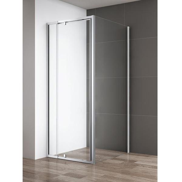 Variante Fix 80 ХромДушевые ограждения<br>Душевая стенка Cezares Variante Fix шириной 80 см (VARIANTE-80-FIX-C-Cr).<br>Конструкция с универсальной ориентацией станет прекрасным дополнением любой ванной комнаты. Визуально легкая и прочная душевая стенка для душа Variante – отличное качество и стильный дизайн.<br><br>Форма конструкции: прямоугольная.<br>Полотно стенки изготовлено из прозрачного закаленного и безопасного стекла толщиной 6 мм с нанесением матового принта.<br>Профиль выполнен из анодированного алюминия с хромированным покрытием, что является отличной защитой от коррозии.<br>Установлены высокоэластичные герметизирующие уплотнители с удлиненным сроком службы.<br>Габариты (ШхВ): 80 х 195 cм.<br>Профиль регулируется по ширине: +/- 1,5 см (78,5 - 80 см).<br>Монтаж осуществляется либо на поддон, либо на пол, оборудованный для душа.<br><br>В комплекте поставки: душевая стенка, крепежные элементы, инструкция.<br>
