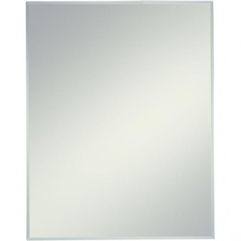 Зеркало Vitra Q Line 55 A44005 без подсветки