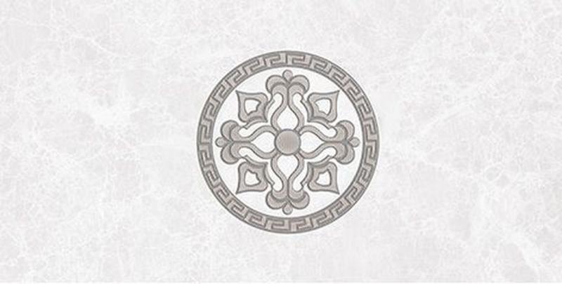 Керамический декор Ceramica Classic Afina серый 08-03-06-425 20х40 см недорого
