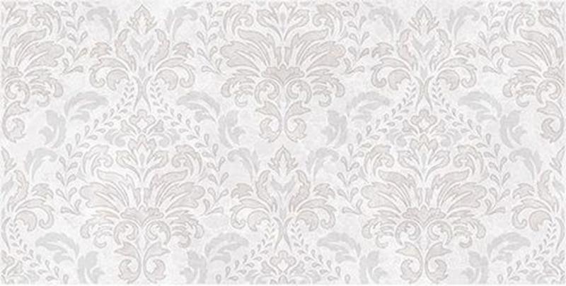 Керамическая плитка Ceramica Classic Afina серый узор 08-00-06-426 настенная 20х40 см цена