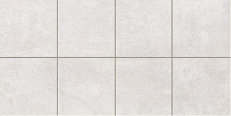 Керамический декор Ceramica Classic Bastion с пропилами серый 08-03-06-476 20х40 см недорого