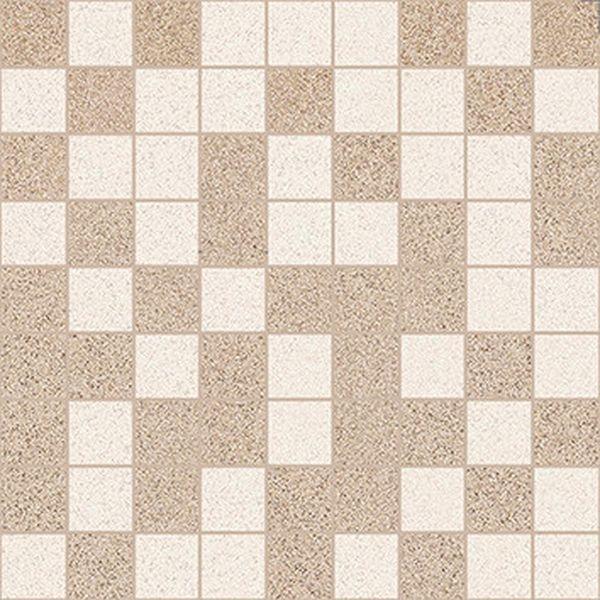Керамическая мозаика Ceramica Classic Vega тем.бежевый-бежевый 30х30 см стоимость