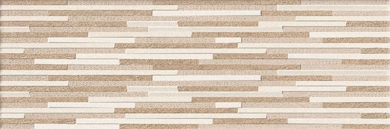 Керамическая плитка Ceramica Classic Vega бежевый под мозаику 17-10-11-490 настенная 20х60 см керамический декор ceramica classic мармара паттерн серый 17 03 06 616 20х60 см