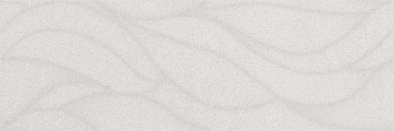 Керамическая плитка Ceramica Classic Vega серый рельеф 17-10-06-489 настенная 20х60 см стеклянная вставка ceramica classic мармара пальмира комплект серый 3шт компл 5 5х16 5 см