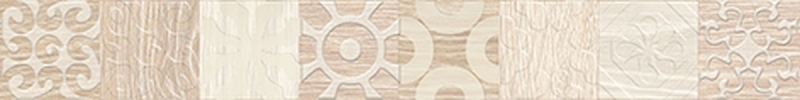 Керамический бордюр Ceramica Classic Platan бежевый 46-03-11-429 40х4,7 см керамический бордюр ceramica classic versus chic розовый 46 03 41 1335 4х40 см