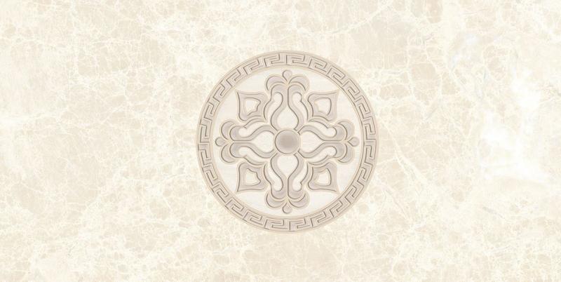 Керамический декор Ceramica Classic Persey бежевый 08-03-11-497 20х40 см цены
