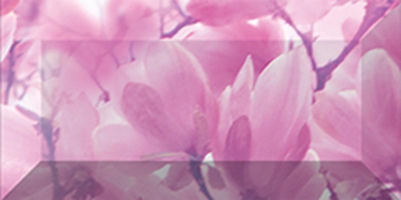 Керамический бордюр Ceramica Classic Magnolia рельефный br1020D297-2 20х10 см стоимость