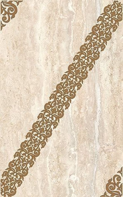 купить Керамический декор Ceramica Classic Efes toscana-2 правый 25х40 см дешево