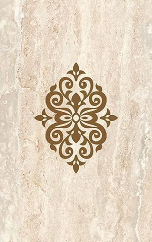 Керамический декор Ceramica Classic Efes toscana 25х40 см стоимость