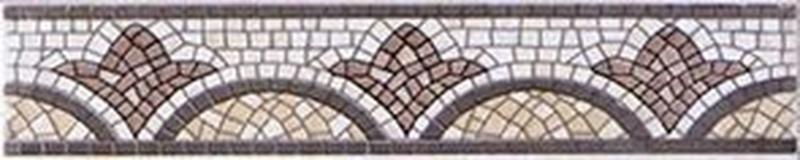 Керамический бордюр Ceramica Classic Efes greese 5х25 см anadolu efes fc bayern munich